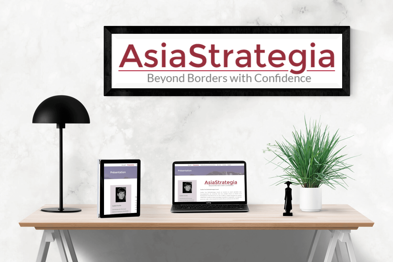 Asia Strategia
