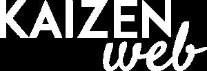 logo kaizen web v2 blanc 300