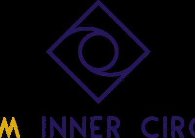 Logo AWM Inner Circle couleur