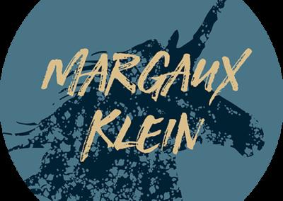 logo margaux klein